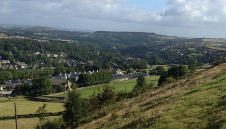 holmfirth caravan and camping